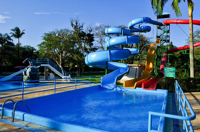 Aquativo Parque Aquático | Termas do Gravatal | SC