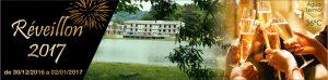 Réveillon 2017 | Hotel Termas do Lago | Termas do Gravatal | SC