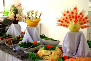 Gastronomia | Hotel Termas do Lago | Gravatal | SC