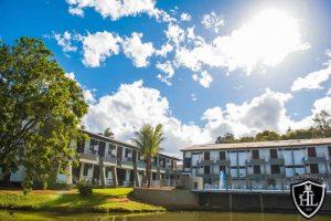 Hotel Termas do Lago | Termas do Gravatal