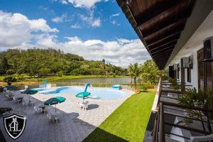 Hotel Termas do Lago   Termas do Gravatal