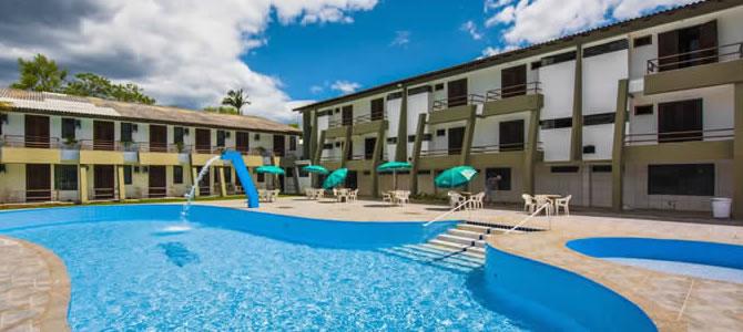 Inaugiração | Hotel Termas do Lago | Termas do Gravatal | SC